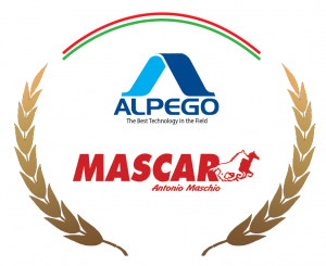 New commercial partnership between MASCAR and ALPEGO