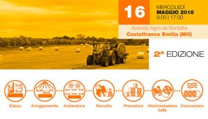 "See you at ""Nova Agricoltura Fienagione"""
