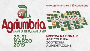 Agriumbria 51st edition