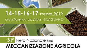 National Fair of Agricultural Mechanization