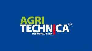 Agritechnica 2019 – 10th/16th November