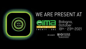 Mascar awaits you at EIMA 2021